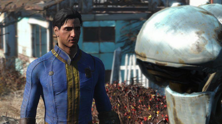 Trucos y comandos de la consola de Fallout 4