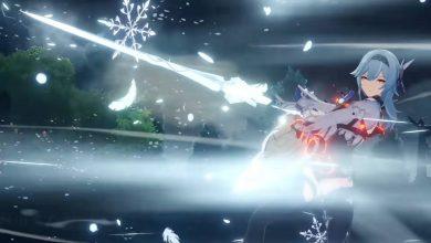 Guía de eventos de Genshin Impact Battlefront Misty Dungeon