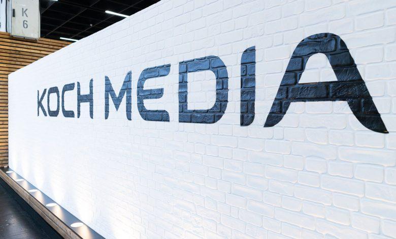 Gamescom 2020: de DiRT 5 a Intellivision Amico, la alineación de Koch Media  y Deep Silver - Guia Game
