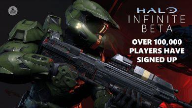 Halo Infinite: muchos se han registrado para la Beta