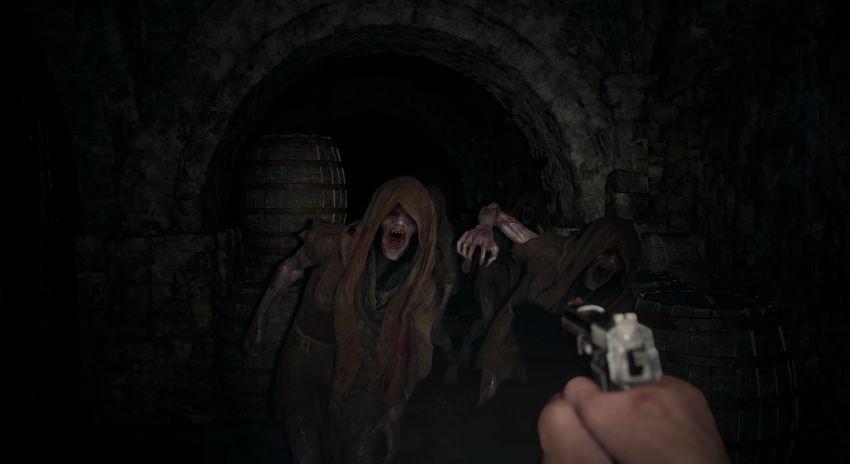 Resident Evil Village: guía y trucos para jugar en el modo Mercenarios