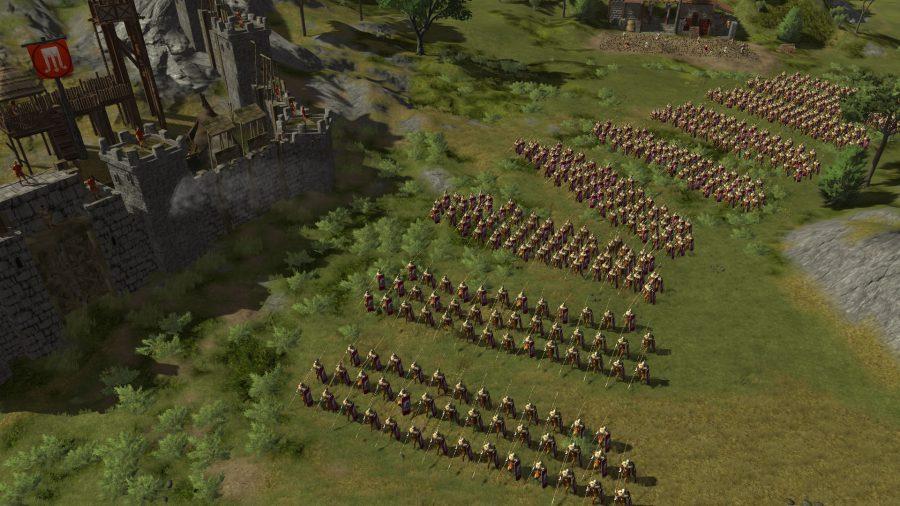 Cinco juegos de estrategia como Total War